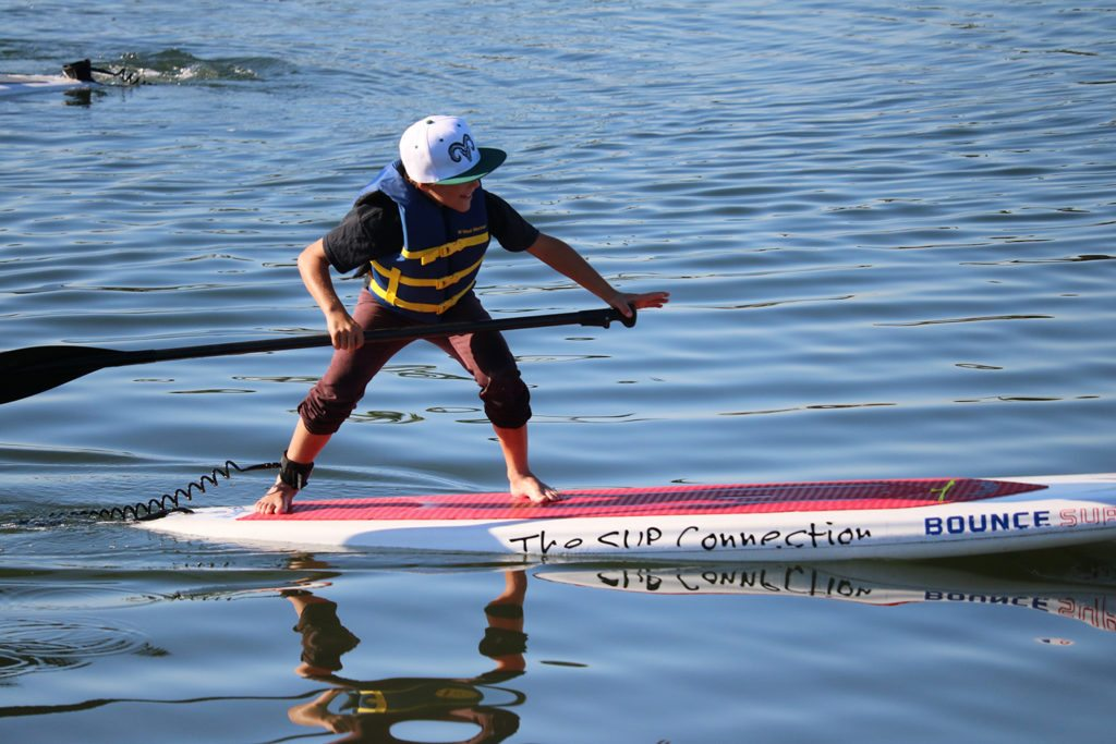 San Diego SUP Rentals | The SUP Connection Liberty Station